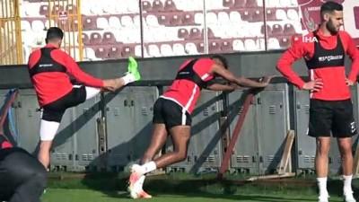 ARSIV - Aaron Boupendza, gol orucunu bozmak istiyor