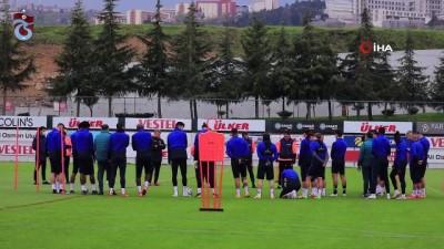 ARSIV - Trabzonspor beraberlik serisini bozmak istiyor