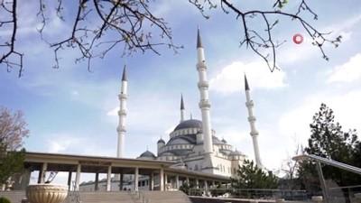 Büyükşehir'den camilerde temizlik seferberliği