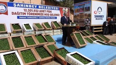 İlçe belediyesi İstanbul Büyükşehir Belediyesi'ne meydan okudu