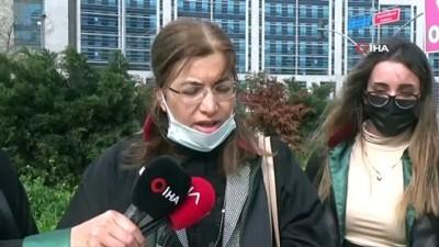İstek Vakfı'ndaki 'cinsel istismar' davasında beraat kararı