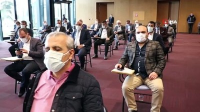 kisla -  Samsun'da kentsel dönüşümün ardından 'kentsel gelişim' başlıyor