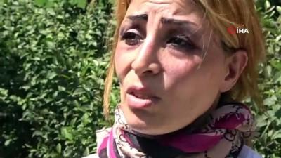 Şiddet mağduru mimarın, İran'daki idam cezasından kaçarak Türkiye'ye sığındığı ortaya çıktı
