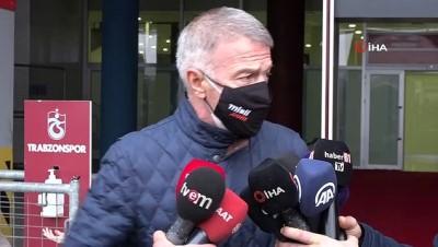 Ahmet Ağaoğlu: 'Bu sistem bozuk'
