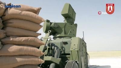 Alçak İrtifa Hava Savunma için Modernize Çekili Top teslimatları sürüyor