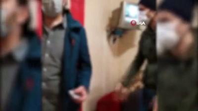 Kırıkkale'de kumar baskını: 5 kişiye 38 bin lira ceza