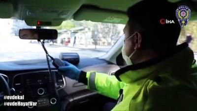 Polis memuru korona virüsten hayatını kaybetti