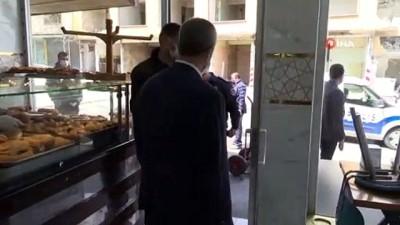 Şahinbey'de denetimler sürüyor