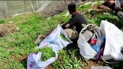 Terör nedeniyle Şırnak'tan göç eden dengbej, huzur ortamının sağlanmasıyla memleketinin yolunu tuttu