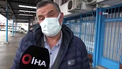 lyon -  Trabzon'da son 7 yıldaki balık miktarı 40 milyon kilograma yaklaştı