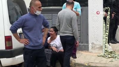 """madde bagimlisi -  Antalya'da yürekleri dağlayan feryat:  """"Uyan kardeşim uyan'"""
