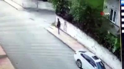 hirsiz -  Batman'da akılalmaz hırsızlık: 1 saat arayla aynı aracı 2 kez soydular...O anlar kamerada