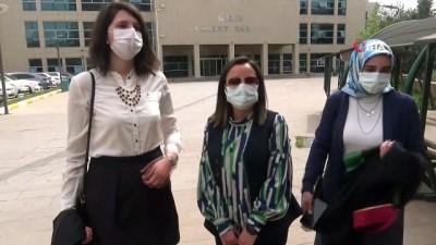 Bin 570 farklı numaradan rahatsız edilen doktorun duruşması ertelendi