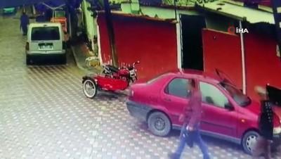 uyusturucu -  İzmir'deki korkunç cinayet kamerada.. Annesinin eski eşini böyle vurdu