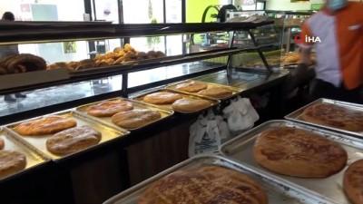 """Ramazan'ın özel tadı """"Nohut Ekmeği'"""