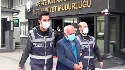 polis merkezi -  Yaşlı kadını kaçırıp tecavüz eden zanlılar adliyede hüngür hüngür ağladı