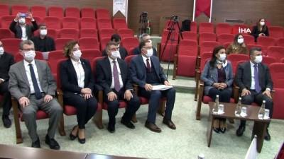 gram altin -  - KDK ve Türkiye Satranç Federasyonu arasında İşbirliği Protokolü imzalandı