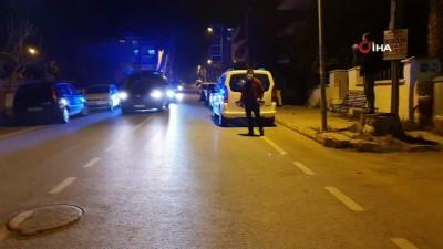 guvenlik gucleri -  Sahil kenarında ölü bulunan Kaymakam Kurt'un cesedi Adli Tıp'a kaldırıldı