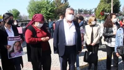kadin cinayetleri -  Yargıtay tarafından bozulan Cansu Kaya davasına devam edildi