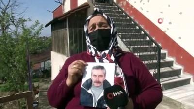 yardim cagrisi -  Almanya'da koronaya yakalanan vatandaş ambulans uçakla İstanbul'a getirildi