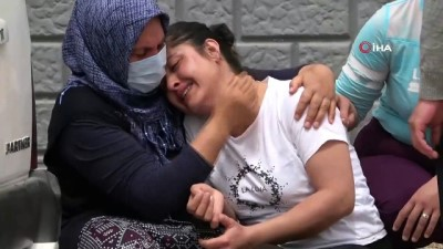 """Antalya'da yürekleri dağlayan feryat:  """"Uyan kardeşim uyan'"""