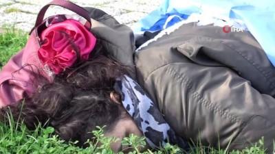 dedektif -  Bursa'da eşini öldüren zanlının ifadesi ortaya çıktı: 'Oğlumu göstermeyecekmiş, benim de nevrim döndü üç el ateş ettim'