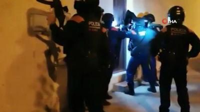 uyusturucu -  - Çinli uyuşturucu karteline İspanya'dan ağır darbe