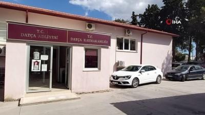 uyusturucu -  Datça'da uyuşturucu satıcısı tutuklandı