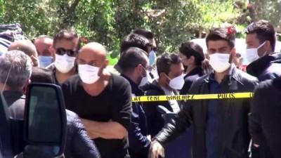 İzmir'de kardeş dehşeti...Öz ağabeyini pompalı tüfekle vurarak öldürdü