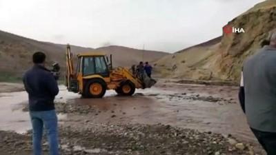 Murat Nehri'ne düşen 6 yaşındaki İpek'in cansız bedenine ulaşıldı