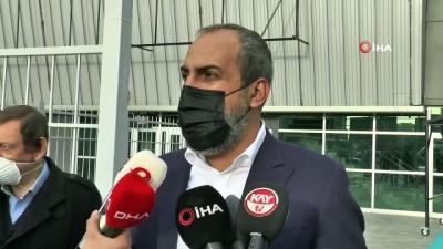 Mustafa Tokgöz: 'Ligde kalacağız ama bu eziyeti hep çekeceğiz gibi duruyor'
