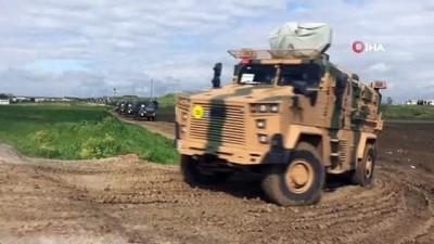 NATO Tatbikatı'na katılacak birlikler eğitime başladı