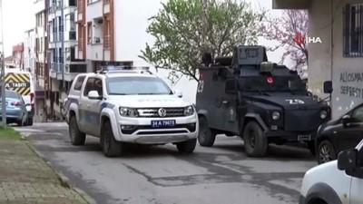 Sultangazi'de silahlı saldırı: 1 yaralı