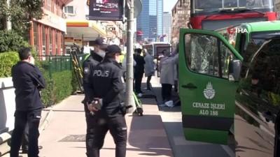 polis merkezi -  Beşiktaş'taki otobüs kazasında korkunç ayrıntı...Kaza sırasında otobüs şoförünün telefonu ile uğraştığı ortaya çıktı