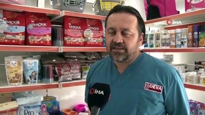 Evcil hayvanına mikroçip taktırmayanlara 10 bin lira ceza