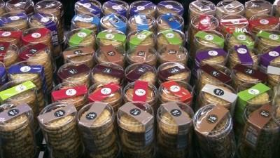 Kahramanmaraş'ta günde 10 ton çörek üretiliyor