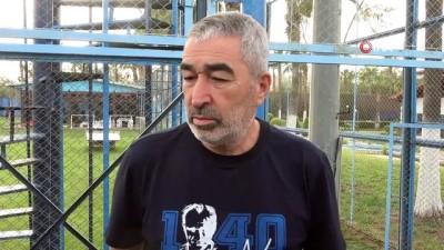 Samet Aybaba: 'Şampiyonluğa susamış bir Adana şehri var'
