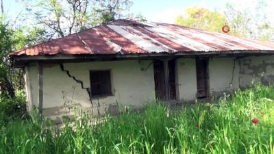 Tek katlı köy evinden Aile ve Sosyal Hizmetler Bakanlığı'na