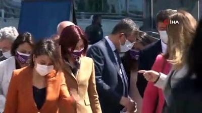 CHP, İstanbul Sözleşmesi için Danıştay'a başvurdu