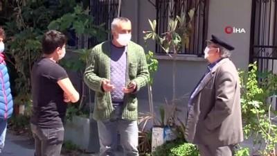 Ev sahibini öldüren kiracı 'Hepinizi öldüreceğim' diye tehdit savurmuş