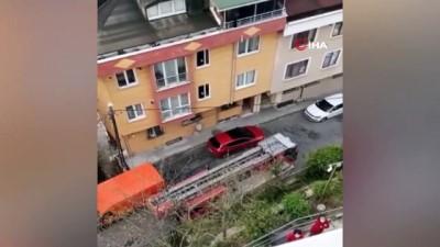 """uyusturucu -  Kağıthane'yi yakan """"Neron Ümit"""" lakaplı kundakçı tutuklandı"""