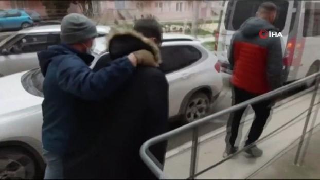 vatana ihanet -  - Rus istihbaratından Kırım'da 'casusluk' operasyonu: 1 gözaltı