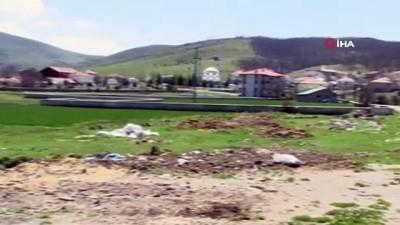 Sandıklı'da kayınpeder dehşeti: Gelini ile aynı evde yakaladığı şahsı öldürdü
