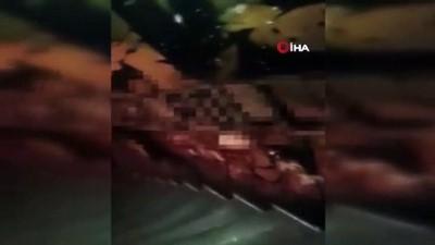 Beyoğlu'nda eğlence mekanına korona virüs baskını