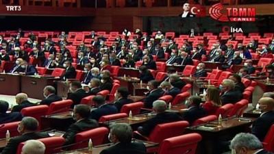 """CHP lideri Kılıçdaroğlu: """"Biz hak istiyoruz, biz hukuk istiyoruz, biz adalet istiyoruz"""""""