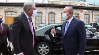 Dışişleri Bakanı Çavuşoğlu: 'Afganlı kardeşlerimize desteğimiz güçlü bir şekilde sürecektir'