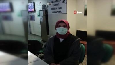 Hastane personeli 23 Nisan'ı çektikleri video ile kutladı