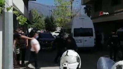 Hatay'da kumar baskını: 11 kişiye 48 bin 847 lira ceza