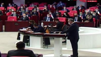 MHP'li Akçay: ' Meclisimiz, kuvvetler ayrılığına sahip, güçlü, fonksiyonel ve daha demokratik bir yapıya kavuşmuştur'