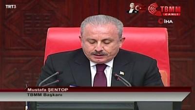 parlamento -  TBMM'de 23 Nisan özel oturumu